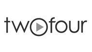 Twofour logo