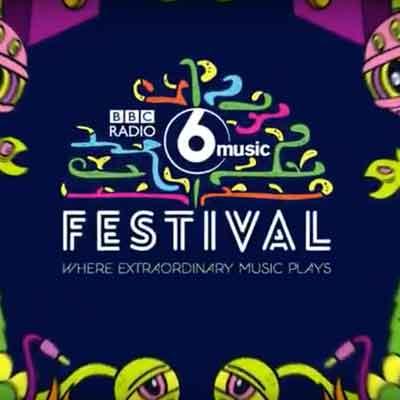 BBC 6 Music Animation