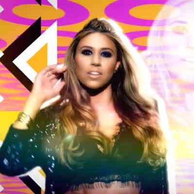Music Video – Salena Mastroianni