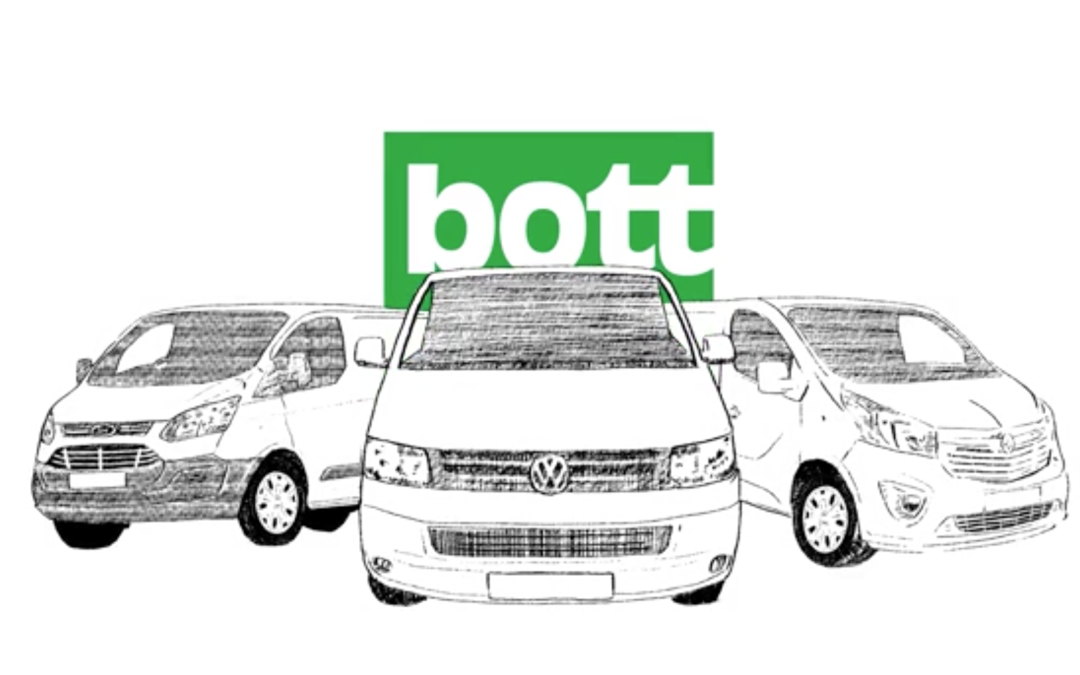 bott Future Fleet Hand Drawn Explainer Video