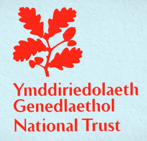 National Trust One Wales Team Hand Drawn Animation